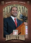 Panini America 2013 Cooperstown Baseball Induction 12