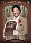 Panini America 2013 Cooperstown Baseball Induction 16