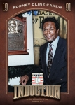 Panini America 2013 Cooperstown Baseball Induction 18