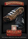 Panini America 2013 Cooperstown Baseball Museum Pieces 12