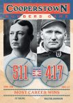 Panini America 2013 Cooperstown Baseball Numbers Game 2