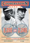 Panini America 2013 Cooperstown Baseball Numbers Game 20