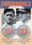 Panini America 2013 Cooperstown Baseball Numbers Game 6