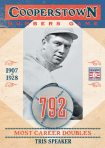 Panini America 2013 Cooperstown Baseball Numbers Game 9