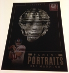 Panini America 2013 Elite Football Portraits (10)