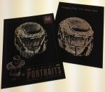 Panini America 2013 Elite Football Portraits (16)