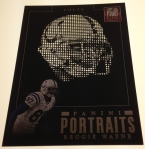Panini America 2013 Elite Football Portraits (19)