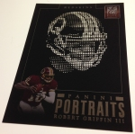 Panini America 2013 Elite Football Portraits (2)