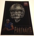 Panini America 2013 Elite Football Portraits (20)