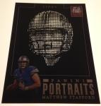 Panini America 2013 Elite Football Portraits (20)