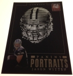 Panini America 2013 Elite Football Portraits (22)