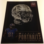Panini America 2013 Elite Football Portraits (23)