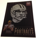 Panini America 2013 Elite Football Portraits (28)