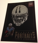 Panini America 2013 Elite Football Portraits (3)