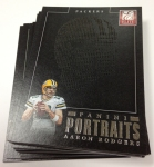 Panini America 2013 Elite Football Portraits (30)
