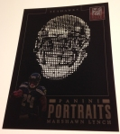 Panini America 2013 Elite Football Portraits (4)