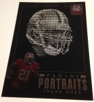 Panini America 2013 Elite Football Portraits (5)