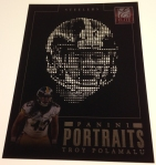 Panini America 2013 Elite Football Portraits (7)