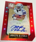 Panini America 2013 Elite Football QC (119)