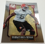 Panini America 2013 Elite Football QC (19)