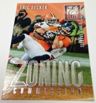 Panini America 2013 Elite Football QC (47)