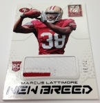 Panini America 2013 Elite Football QC (92)