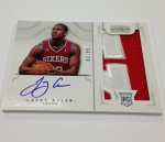 Panini America 2013 Fourth Fireworks Basketball (1)