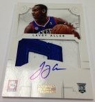 Panini America 2013 Fourth Fireworks Basketball (2)