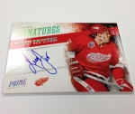 Panini America 2013 Fourth Fireworks Hockey (2)