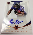 Panini America 2013 Momentum Football QC (69)