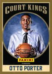 Panini America 2013 National Court Kings 1