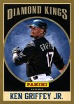 Panini America 2013 National Diamond Kings 1