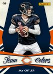 Panini America 2013 National Team Colors 4