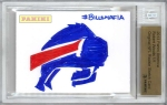Panini America 2013 NFL Sketch Card Robert Woods 1a