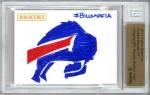 Panini America 2013 NFL Sketch Card Robert Woods 1a