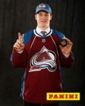 No. 1 Nathan MacKinnon