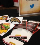 Rewind Panini America at the 2013 NHL Draft (100)
