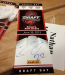Rewind Panini America at the 2013 NHL Draft (17)