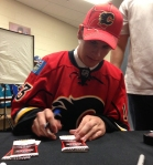 Rewind Panini America at the 2013 NHL Draft (24)