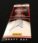 Rewind Panini America at the 2013 NHL Draft (25)