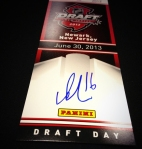 Rewind Panini America at the 2013 NHL Draft (28)