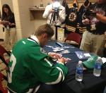Rewind Panini America at the 2013 NHL Draft (35)