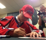 Rewind Panini America at the 2013 NHL Draft (54)