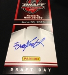 Rewind Panini America at the 2013 NHL Draft (58)
