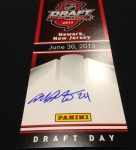 Rewind Panini America at the 2013 NHL Draft (65)