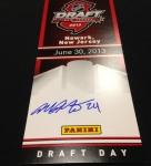Rewind Panini America at the 2013 NHL Draft (65)