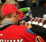Rewind Panini America at the 2013 NHL Draft (70)