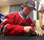 Rewind Panini America at the 2013 NHL Draft (72)