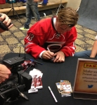 Rewind Panini America at the 2013 NHL Draft (8)