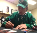 Rewind Panini America at the 2013 NHL Draft (81)